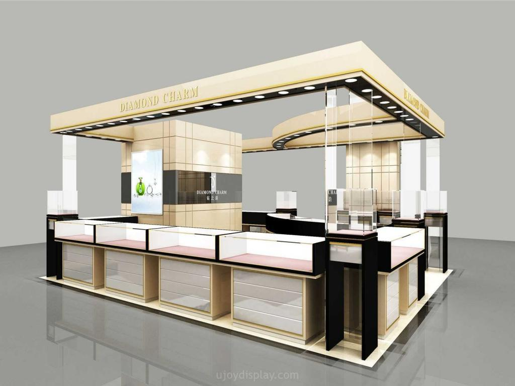 Jewellery Exhibition Stand : Mall kiosk business ideas the practical guide