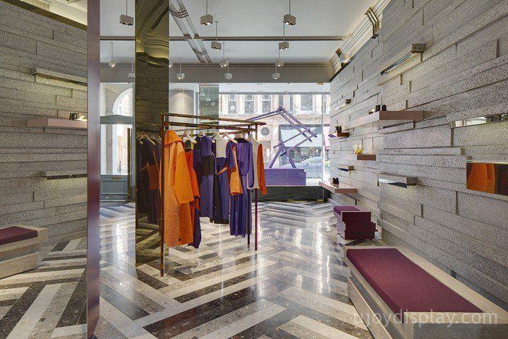 30 impressive retail store interior design_ujoydisplay.com (10)