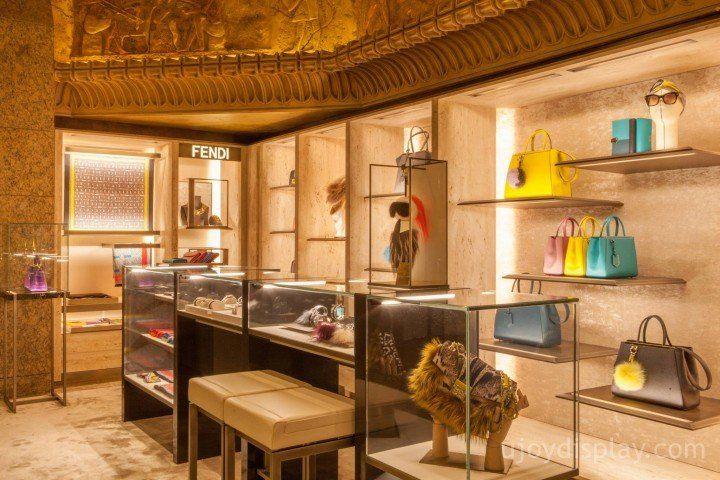 30 impressive retail store interior design_ujoydisplay.com (11)