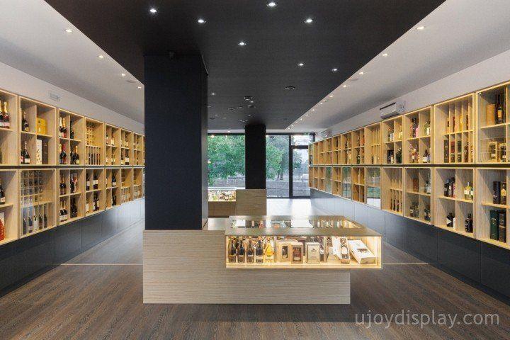 30 impressive retail store interior design_ujoydisplay.com (12)