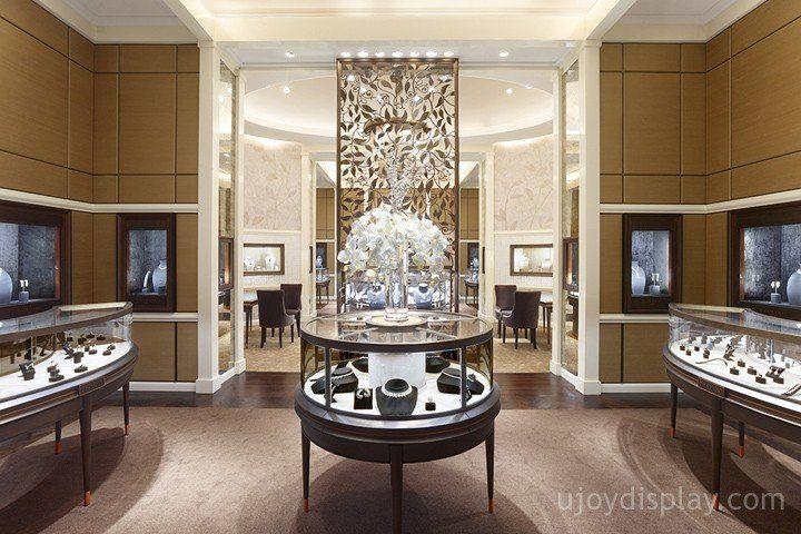30 impressive retail store interior design_ujoydisplay.com (13)