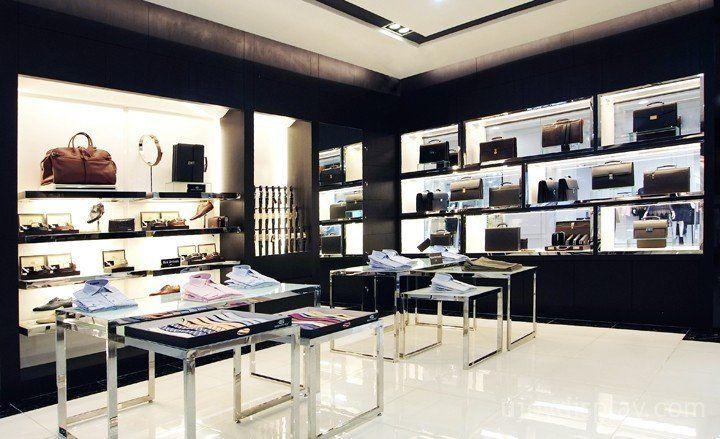 30 impressive retail store interior design_ujoydisplay.com (15)