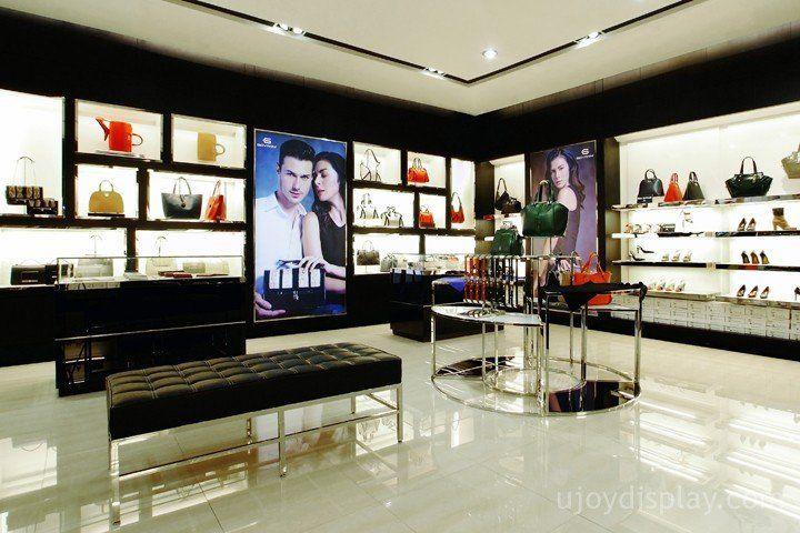 30 impressive retail store interior design_ujoydisplay.com (16)