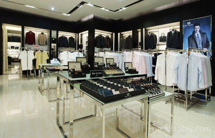 30 impressive retail store interior design_ujoydisplay.com (17)