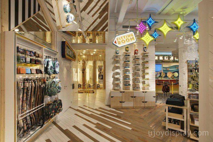 30 impressive retail store interior design_ujoydisplay.com (18)
