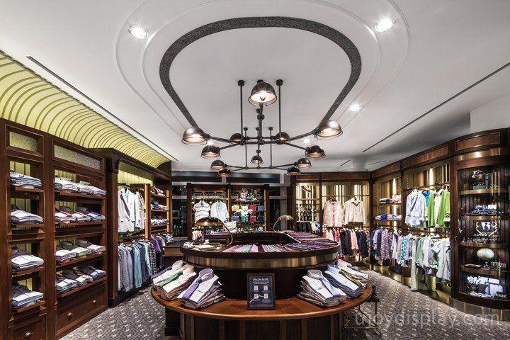 30 impressive retail store interior design_ujoydisplay.com (2)