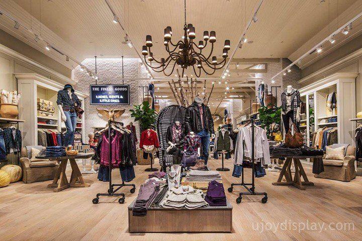 30 impressive retail store interior design_ujoydisplay.com (20)