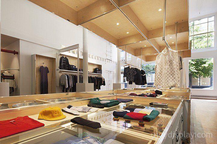 30 impressive retail store interior design_ujoydisplay.com (24)