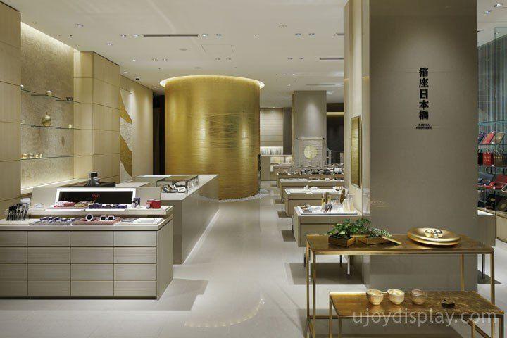 30 impressive retail store interior design_ujoydisplay.com (27)