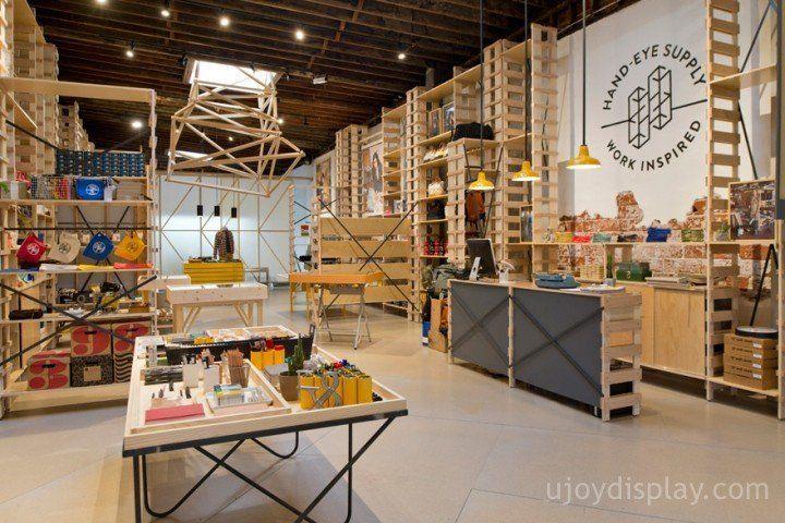 30 Impressive retail store interior design